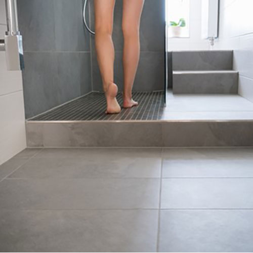 Slip-Resistant Floors