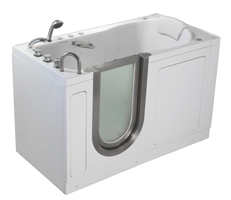 EZ Acrylic Walk-In Tubs